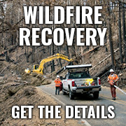 Wildfire-Recovery