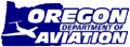 Dept of Aviation Logo