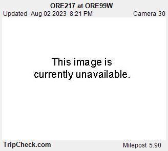 ORE 217 at ORE 99W