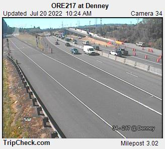 ORE 217 at Denney