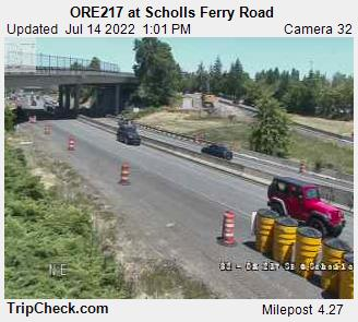 ORE 217 Scholls Ferry Road Portland