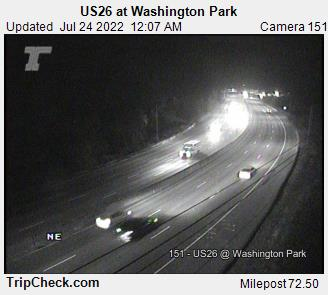 U.S. 26 traffic cams | OregonLive.com