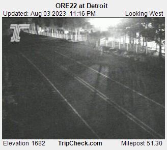 RoadCam - ORE22 at Detroit
