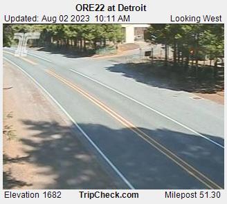 Hwy 22 - Detroit