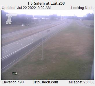 Salem Traffic Camera