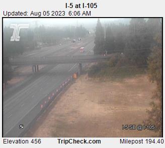 I-5 at I-105