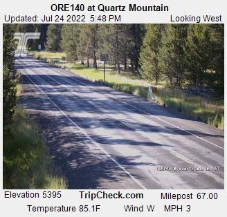 Get The Big Picture for Quartz Mt Hwy 140 Click!