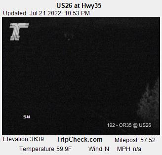 US26 at Hwy35t