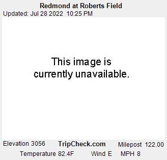 RoadCam - Redmond at Roberts Field