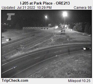 I-205 at Park Place