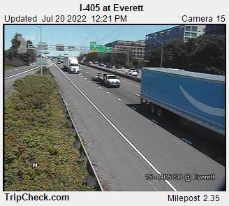 Everett cams