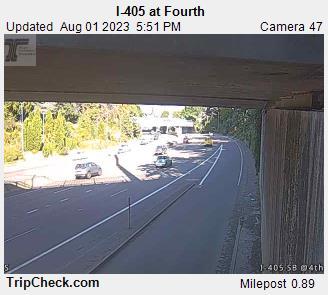 I-405 at 4th