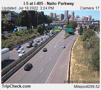 I5 Nato Parkway