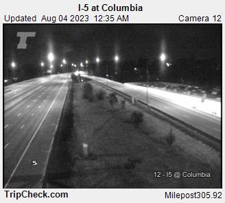 I-5 / Columbia