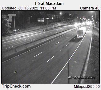 I-5 Macadam