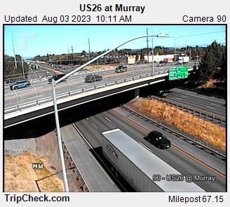 U.S. 26 traffic cams | OregonLive.com