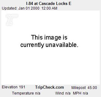 RoadCam - I-84 at Cascade Locks (1)