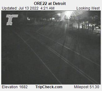 RoadCam - ORE22 at Detroit
