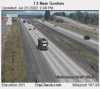 Tripcheck Road Cams Road Amp Weather Conditions In Oregon