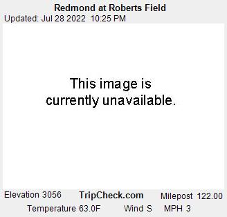 Webcams: Local and regional feeds from SW and central Oregon and N